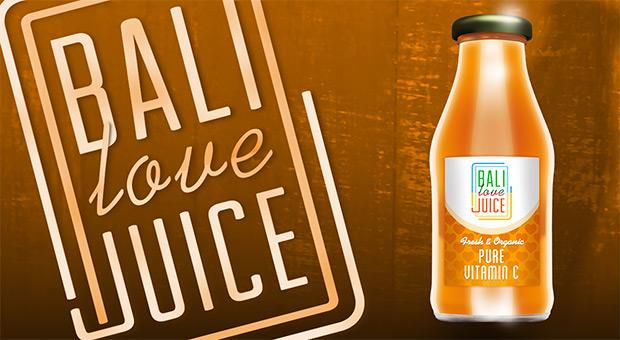 Bali Love Juice by DTE Bali