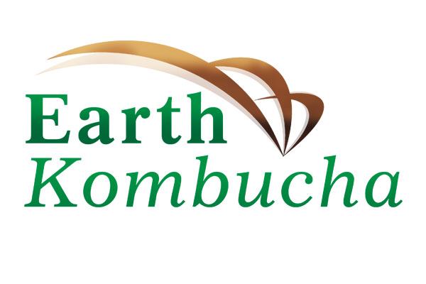 Earth Kombucha