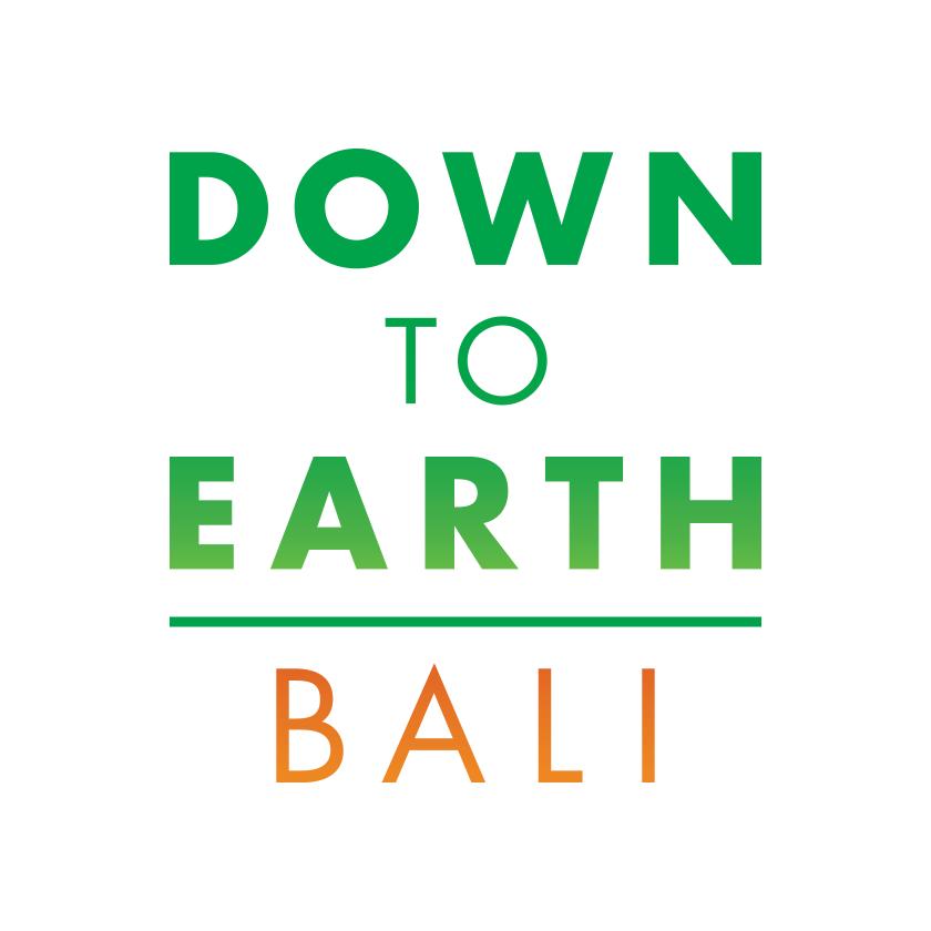 Down To Earth Bali