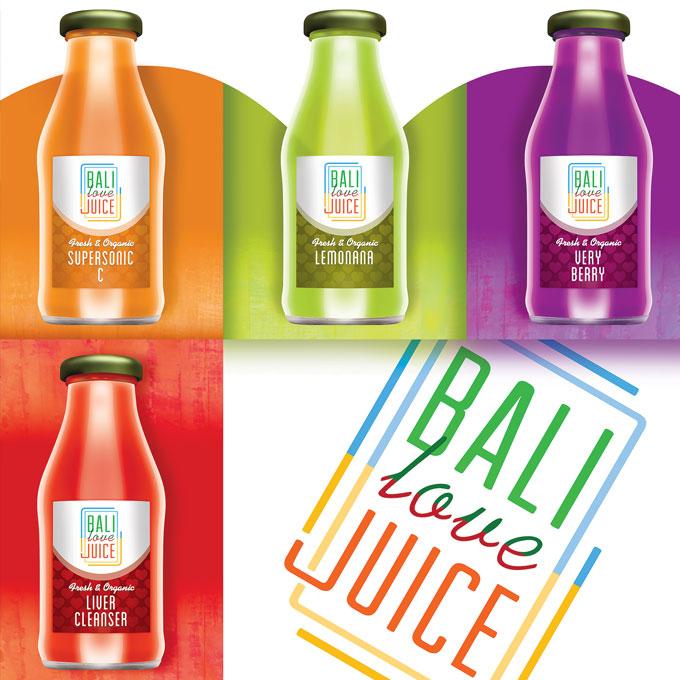 Bali Love Juice