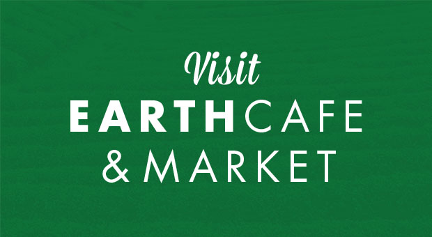 Earth Cafe & Market Bali