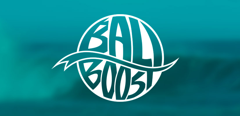 Bali Boost